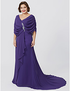 mother of the bride lavender dresses