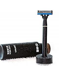 xiaomi h600 mi home barba barbear manual razor - preto 8 em 1 conjuntos magnéticos para xiaomi