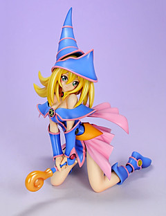 cheap Anime Cosplay-Anime Action Figures Inspired by Yu-Gi-Oh Myrna PVC CM Model Toys Doll Toy
