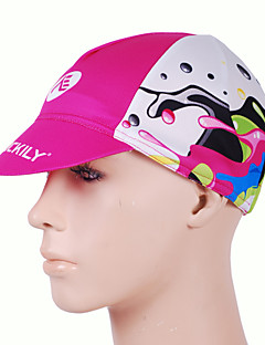 cheap Cycling Hats, Caps & Bandanas-Nuckily Cycling Cap / Bike Cap Cap Winter Spring Summer Fall Quick Dry Windproof Ultraviolet Resistant Moisture Permeability Breathable