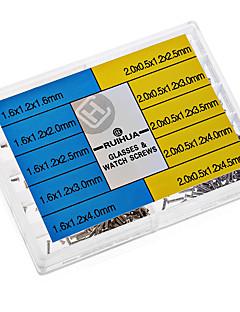 billige Ur Tilbehør-Værktøjssæt Metallisk Ur Tilbehør 0.053 Værktøj