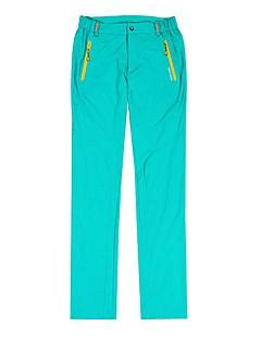 tanie Turystyczne spodnie i szorty-Damskie Turistické kalhoty Na wolnym powietrzu Wspinaczka Back country Fitness Oddychalność Spodnie Outdoor Exercise