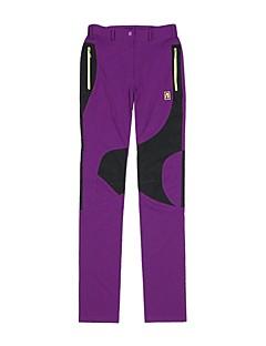baratos Calças e Shorts para Trilhas-Mulheres Calças de Trilha Ao ar livre Respirabilidade, Fitness, Sertão Calças Exercicio Exterior