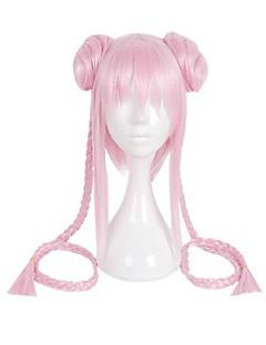 billige Anime cosplay-Cosplay Parykker Super Sonico Andre Anime Cosplay-parykker 120cm CM Varmeresistent Fiber Alle