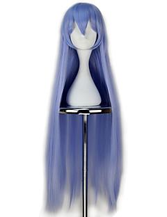 billige Anime cosplay-Cosplay Parykker Akame Ga Kill! Akame Anime Cosplay-parykker 105cm CM Varmeresistent Fiber Alle