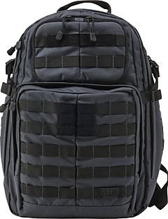 cheap Backpacks & Bags-40L Hiking Backpack / Backpack / Rucksack - Wearable Hiking, Camping, Trail Nylon Black