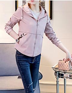 ieftine Îmbrăcăminte Damă de Exterior-Pentru femei Jachetă Activ - Mată