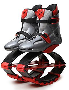 billige Trening, fitness og yoga-Hoppesko / Bounce Shoes / Anti-Gravity Running Boots Med TPR Justerbar, Holdbar Styrker hele kroppen Til Trening & Fitness / Bodybuilding Fot Sport & Utendørs