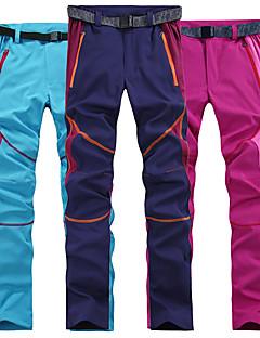 baratos Calças e Shorts para Trilhas-Mulheres Calças de Trilha Ao ar livre Leve, Secagem Rápida, Respirabilidade Calças Equitação / Campismo / Com Stretch
