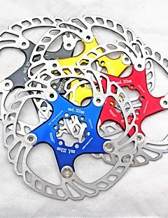billiga Cykling-Cykelbromsar och delar Cykling / Cykel / Mountainbike Säkerhet / Sport Rostfritt stål Svart / Mörkblå / Fuchsia