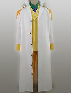 """billige Anime Kostymer-Inspirert av One Piece Cosplay Anime  """"Cosplay-kostymer"""" Cosplay Klær Spesielt design / Dusk Trøye / Genser / Topp Til Herre / Dame"""