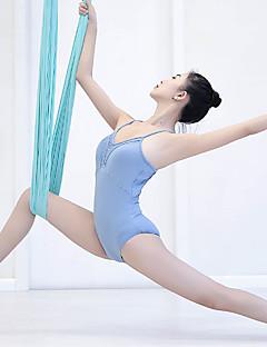 tanie Stroje baletowe-Balet Body Damskie Szkolenie / Spektakl Nylon Marszcząca się Bez rękawów Trykot opinający ciało / Śpiochy dla dorosłych