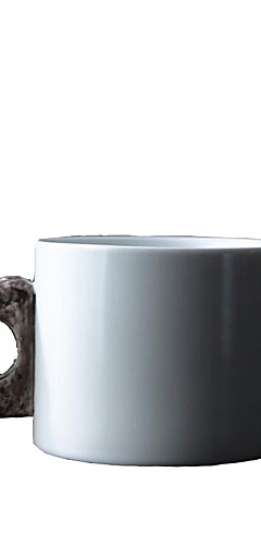 cheap -Drinkware Mugs&Cups Porcelain Heat-Insulated Casual / Daily