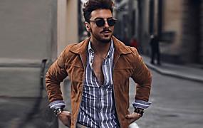Erkek Dış Giyimi