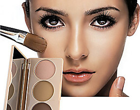 Make up per viso