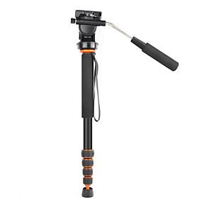 voordelige Telefoonhouders & Bevestigingen-Aluminium 5 Secties Digitale Camera Monopod