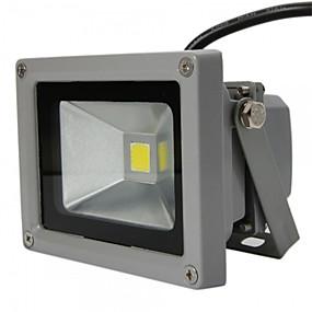 halpa Valonheittimet-hkv® vedenpitävä led-valovalo 10w ip65 -valonheijastimen heijastin 220v valokeilan ulkovalaisin-valaistus ulkovalaistus