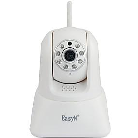 Χαμηλού Κόστους Κάμερες IP-easyn® 2.0 mp εσωτερική κάμερα ip ip-cut 128 ημέρες νύχτα ανίχνευση κίνησης απομακρυσμένη πρόσβαση wi-fi προστατευμένη εγκατάσταση