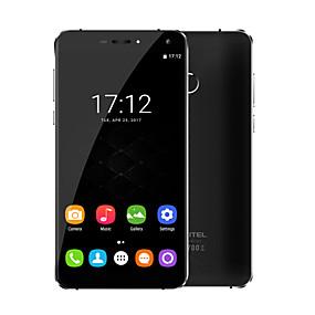 billige OUKITEL-OUKITEL OUKITEL U11 PLUS 5.7 tommers / 5.6-6.0 tommers tommers 4G smarttelefon (4GB + 64GB 16 mp MediaTek MT6750T 3700mAh mAh) / 1920*1080 / Ja / Octa Core / FDD (B1 2100MHz) / FDD (B3 1800MHz)