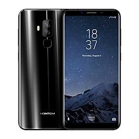 "voordelige HOMTOM-HOMTOM S8 5.7 inch(es) "" 4G-smartphone (4GB + 64GB 16 + 5 mp MediaTek MT6750T 3400 mAh mAh)"