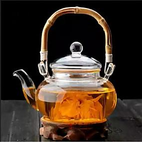 voordelige Koffie en Thee-Glas Handmatig 1pc Koffievermaler