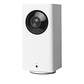 رخيصةأون كاميرات IP-xiaomi® dafang 1080p ip كاميرا ذكية واي فاي ptz كامل hd كشف الحركة