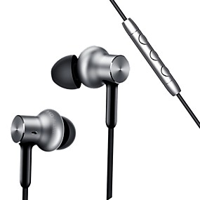 cheap Headphones & Earphones-Xiaomi Wired In-ear Eeadphone Wired Mobile Phone Stereo