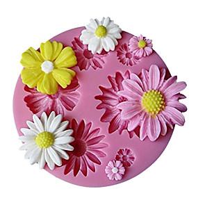 povoljno Kalupi za tortu-Bakeware alati plastika Uradi sam Torta / kolači Torte za kalupe 1pc