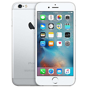 cheap Brand Salon-Apple iPhone 6S A1700 / A1688 4.7 inch 16GB 4G Smartphone - Refurbished(Silver) / 12