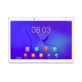 voordelige Tablets-Teclast Teclast T10 10.1inch Android Tablet ( Android 7.0 2560x1600 Six Core 4GB+64GB )