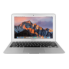 povoljno Laptopi-Apple 13.3 inch LED Intel i5 Intel Core i5 8GB DDR3 256GB SSD Intel HD6000 1 GB Mac OS Laptop bilježnica