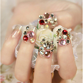 Nail Jewelry, Nail Art, Search LightInTheBox