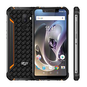 """voordelige Outdoor telefoons-ZOJI Z33 5.85 inch(es) """" 4G-smartphone (3GB + 32GB 13 mp MediaTek MT6739 4600 mAh mAh) / Twee camera 's"""