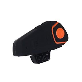 povoljno Besplatna dostava-Factory OEM QTA35 Bluetooth 4.1 Kućište kacige Uho u stilu vješanja Vodootporno / Bluetooth / Multi-izlaz Motor