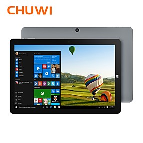 billige Tabletter-CHUWI Hi10 Air 10.1 tommers Windows tablet ( Win 10 1920*1200 Kvadro-Kjerne 4GB+64GB )
