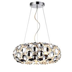 billige Hengelamper-CXYlight 3-Light Globe Anheng Lys Omgivelseslys galvanisert Akryl Akryl Nytt Design 110-120V / 220-240V