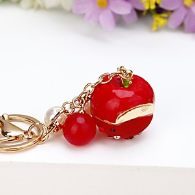 cheap Bag Parts & Accessories-Synthetic Bag Charm Women's Daily Red / Green