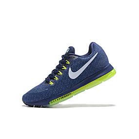 2d4cddbb077e NIKE air zoom Mens and Women s Running Shoes sapphire