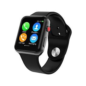お買い得  新入荷商品-Indear 12SPRO スマートブレスレット Android iOS ブルートゥース Smart スポーツ 防水 心拍計 歩数計 着信通知 アクティビティトラッカー 睡眠サイクル計測器 座りがちなリマインダー