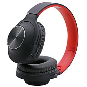 abordables Casques intra-auriculaires et sur-auriculaires-LITBest BH-A18 Casque sur l'oreille Sans Fil Voyage et divertissement Bluetooth 4.2 Cool