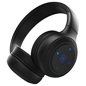 povoljno Slušalice koje se stavljaju u uho i preko ušiju-ZEALOT B20 Naglavne slušalice Žičano Putovanja i zabava 4.1 S mikrofonom