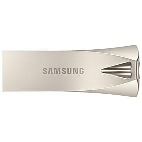 abordables Ordinateur et bureau-SAMSUNG 128GB clé USB disque usb USB 3.0 Métal Sans bonnet USB3.1 BARplus 200MB/s