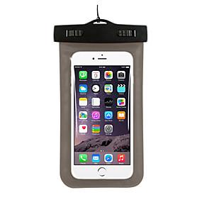 abordables Sécurité en Voyage-Téléphone Portable / Boîtier / Pochette étanche Etanche Plastique 20*10.5 cm cm