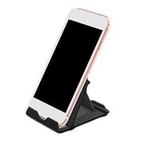 voordelige Telefoonhouders & Bevestigingen-Bed / Bureau Mount standaard houder Verstelbare Standaard Verstelbaar / Nieuw Design ABS Houder