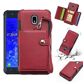 302d68639c361 رخيصةأون الهواتف والإكسسوارات-غطاء من أجل Samsung Galaxy J7 (2017)   Galaxy  S10