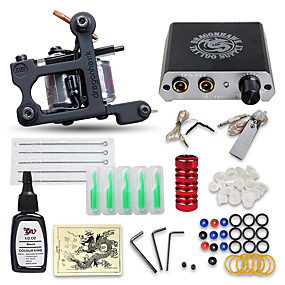 Cheap Starter Tattoo Kits Online | Starter Tattoo Kits for 2019