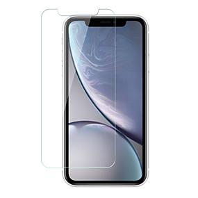 povoljno Zaštitne folije za iPhone-Screen Protector za Apple iPhone XS / iPhone XR / iPhone XS Max Kaljeno staklo 1 kom. Prednja zaštitna folija Otporno na ogrebotine