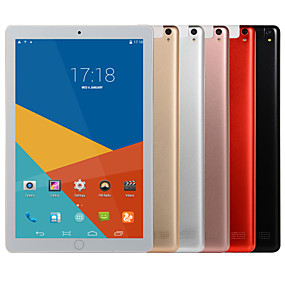 abordables Tablettes-Anica ЕT  ZH960 10.1 pouce Android Tablet ( Android 8.0 1280 x 960 Quad Core 1GB+16GB )