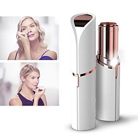 abordables Rasage & Epilation-Factory OEM Rasoirs électriques pour Femme / Homme et Femme 5 V Style mini / Détachable