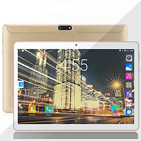 billige Tabletter-MTK6753 10.1 tommers Android tablet ( Android 8.0 1280 x 800 Octa Core 2GB+32GB )